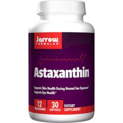 Jarrow Formulas Astaxanthin 12 mg 30 gels J00413