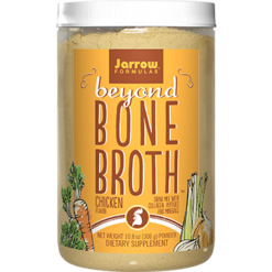 Jarrow Formulas Beyond Bone Broth Chicken 17 servings J10559