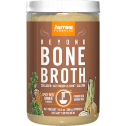 Jarrow Formulas Beyond Bone Broth Spicy Beef 17 servings J10627