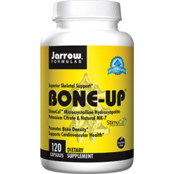 Jarrow Formulas Bone Up 120 caps J40019