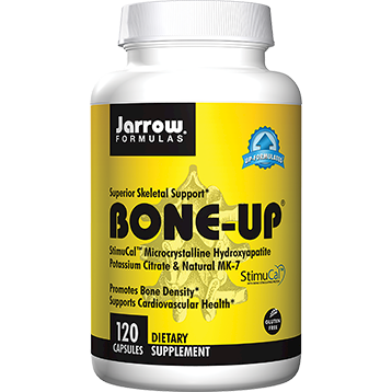 Jarrow Formulas Bone Up 120 caps J40019