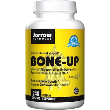 Jarrow Formulas Bone Up 240 caps J40033