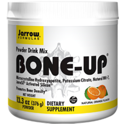 Jarrow Formulas Bone Up Powder Drink Mix 60 servings J40071