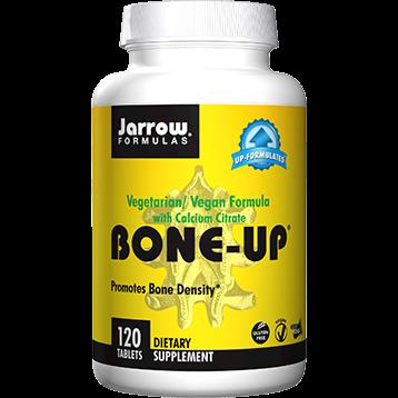 Jarrow Formulas Bone Up Vegetarian 120 tabs J40026