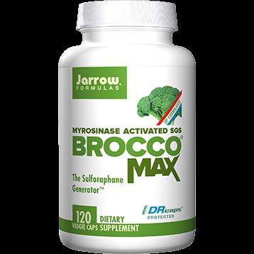 Jarrow Formulas BroccoMax 120 vegcaps J0211