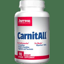 Jarrow Formulas CarnitAll 90 caps J20110