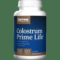 Jarrow Formulas Colostrum Prime Life 500 mg 120 caps J10108