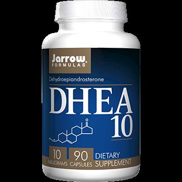 Jarrow Formulas DHEA 10 mg 90 caps J50558