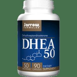 Jarrow Formulas DHEA 50 mg 90 caps J50176