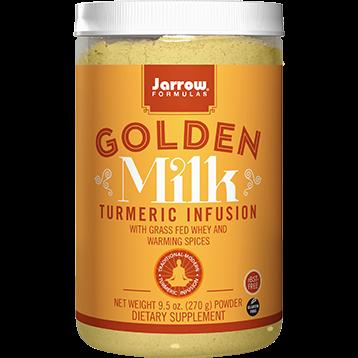 Jarrow Formulas Golden Milk 9.5 oz J40917
