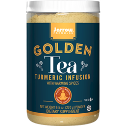 Jarrow Formulas Golden Tea 9.5 oz J40924