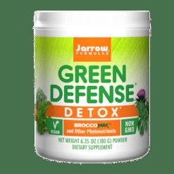 Jarrow Formulas Green Defense Detox 30 servings J70259
