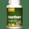 Jarrow Formulas Hawthorn 500 mg 100 caps J40337