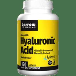 Jarrow Formulas Hyaluronic Acid 50 mg 120 caps J90247