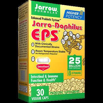 Jarrow Formulas Jarro Dophilus EPS 25 Billion 30 caps J30409