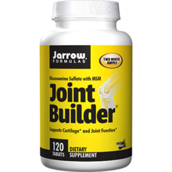 Jarrow Formulas Joint Builder 120 tabs J90073