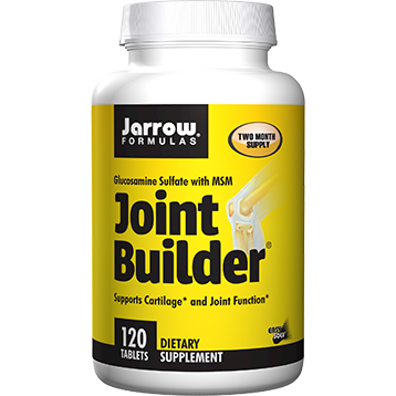 Jarrow Formulas Joint Builder 120 tabs J90073