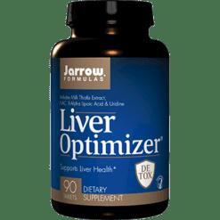 Jarrow Formulas Liver Optimizer 90 tabs J90124