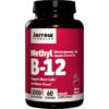 Jarrow Formulas Methyl B 12 5000 mcg 60 lozenges J80043
