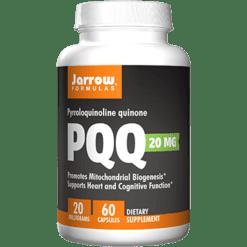 Jarrow Formulas PQQ 20 mg 60 capsules J20346