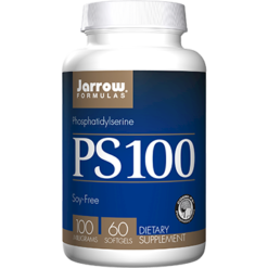 Jarrow Formulas PS 100 mg 60 softgels J60069