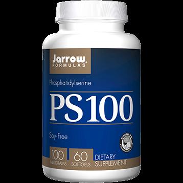 Jarrow Formulas PS 100 mg 60 softgels J60069