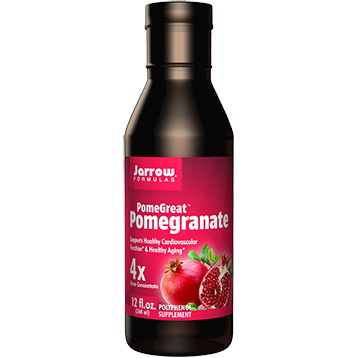 Jarrow Formulas Pomegranate Juice Concentrate 12 oz J00239