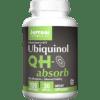 Jarrow Formulas QH Absorb Co Q10 200 mg 30 softgels J60246