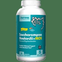 Jarrow Formulas Saccharomyces Boulardii MOS 90 vegetarian capsules J30041