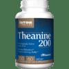 Jarrow Formulas Theanine 200 mg 60 caps J50572