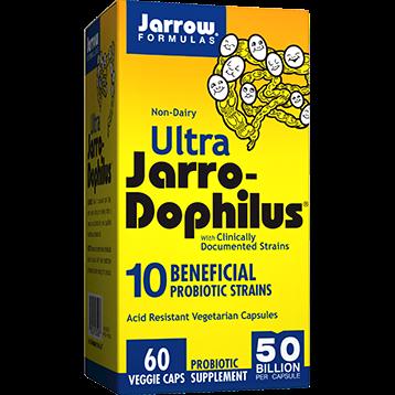 Jarrow Formulas Ultra Jarro Dophilus 60 vcaps J30263
