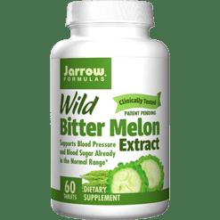 Jarrow Formulas Wild Bitter Melon Extract 750 mg 60 tabs J40900