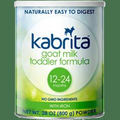 Kabrita Goat Milk Toddler Formula 28 oz K00062