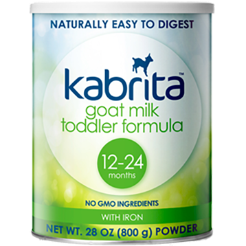 Kabrita Goat Milk Toddler Formula 28 oz K00062
