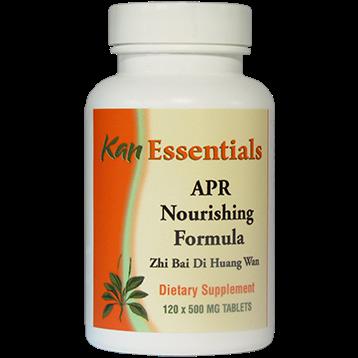 Kan Herbs Essentials APR Nourishing Formula 120 tablets VAN12