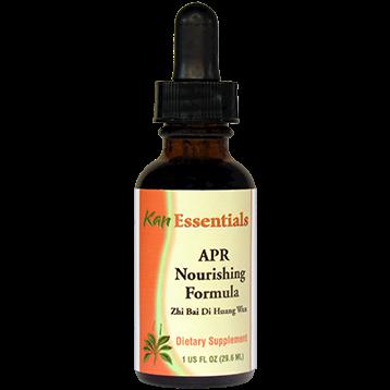 Kan Herbs Essentials APR Nourishing Forumla 1 fl oz VAN1