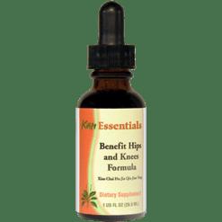 Kan Herbs Essentials Benefit Hips and Knees 1 oz VBH1
