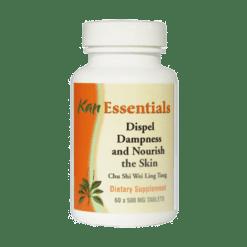 Kan Herbs Essentials Dispel Dampness amp Nourish Skin 60 tabs VDN60
