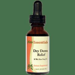 Kan Herbs Essentials Dry Derma Relief 1 fl oz VDD1