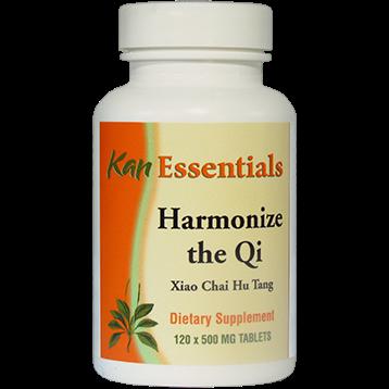 Kan Herbs Essentials Harmonize the Qi 120 tabs VQH120