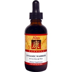 Kan Herbs Herbals Dynamic Warrior 2 fl oz DW2
