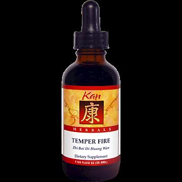 Kan Herbs Herbals Temper Fire 1 oz TF1