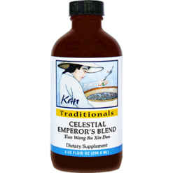 Kan Herbs Traditionals Celestial Emperors Blend 2 fl oz CE2