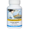 Kan Herbs Traditionals Clear Mind 120 tabs CMD12