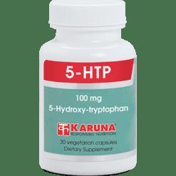 Karuna 5 HTP 100 mg 30 caps 5HTP4