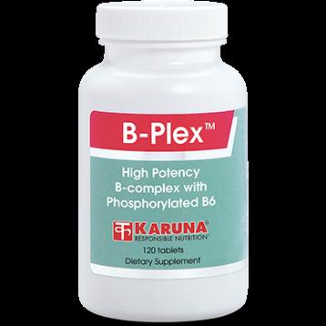 Karuna B Plex 120 tabs BPLEX