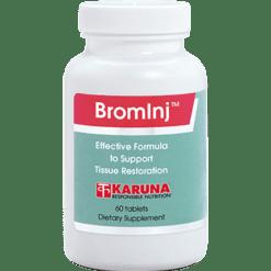 Karuna BromInj 60 tabs BROM9