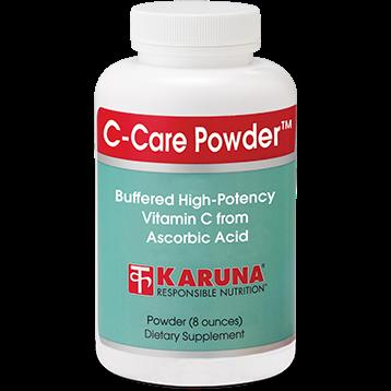 Karuna C Care Powder 8 oz CCARE