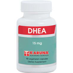 Karuna DHEA 15 mg 90 vegcaps DHE21