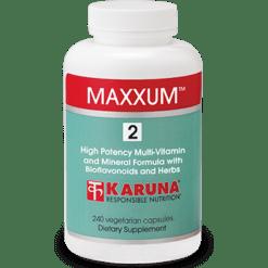 Karuna MAXXUM 2 240 capsules MAXX2